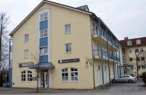 Bayerischer Hof in Penzberg